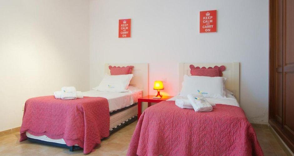 Hotel Villa Ocean View Playa Blanca Lanzarote